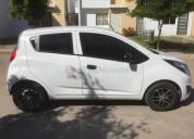 Chevrolet geo tracker 2014 40000 kms