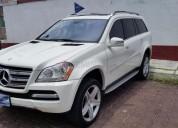 Mercedes benz clase gl 2012 100951 kms