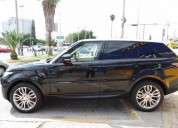 Land rover range rover sport 2014 37036 kms