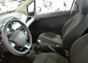 Chevrolet spark 2018 en iztacalco