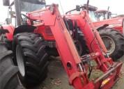 tractores agricolas massey ferguson