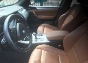 Bmw x3 msport interlomas 2015