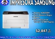 Impresora samsung m2538dw