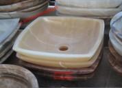 !!! lavabos  hermosos en onix !!