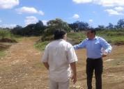Intercambio lote para casa de campo por departamento en xalapa