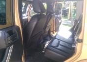 Minera sanfrancisco vende jeep wrangler  modelo 2014