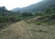 terreno campestre de 840 metros por kilómetro 23