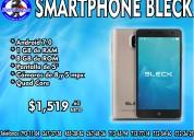Smartphone bleck element