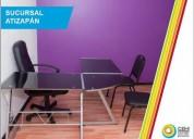 Promociones en renta de oficinas virtuales