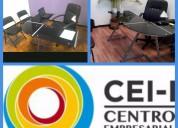 Oficinas virtuales en renta accesibles para tu empresa