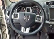 Dodge journey sxt unico dueño polanco  2014