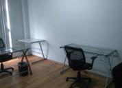 oficinas en renta con servicios incluidos buenavista cdmx