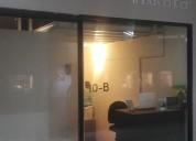 Oficinas virtuales con servicios incluidos