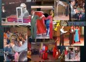 Show de mago ruso anatoliy para tus fiestas