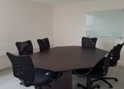Oficinas virtuales con servicios ejecutivos