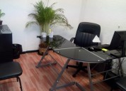 LlÉvate una buena impresiÓn de nuestras oficinas