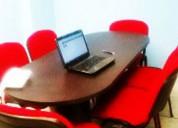 Salas para cursos ó salas para reuniones