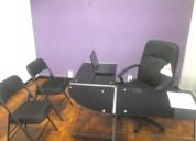 Cei-i cuenta con oficinas amuebladas por horas o días con excelente personal ejecutivo