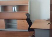 Oficina virtual y equipada