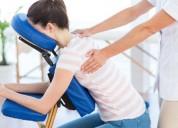 Masaje terapÉutico y relajaciÓn