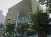 Edificio corporativo de lujo tamarindos, acapulco, especial para empresa internacional de prestigio.