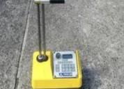 Busco: densimetro nuclear fuente radiactiva radiografia