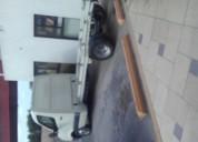 Remate de volkswagen crafter chasis cabina
