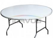 Venta de tablones mesas y sillas para negocios de alquiler o banquetes