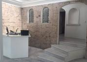 Renta de oficinas amuebladas con una excelente ubicación