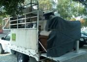 Mudanzas transportes  cel 4425457730