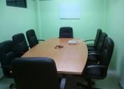 Salas de juntas un espacio para pensar