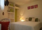Lofts y suites amuebladas con todos los servicios para rentas temporales sin aval