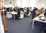Oficina disponible en coyoacán