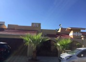 Casa de venta en villa satelite hermosillo