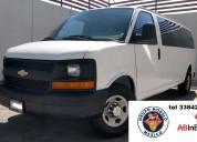 Chevrolet express  y