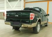 Ford f150 2012 y 2013