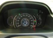 Honda crv 2014