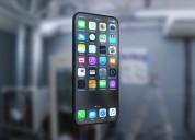 Apple iphone 8 y iphone x