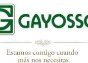 $$$comisionista de ventas altos ingresos $$/ grupo gayosso