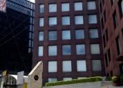 Renta  de oficina   en torre lexus