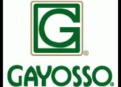 Ejecutivo de ventas gayosso lomas memorial