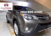 Toyota rav-4 awd