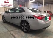 Toyota corolla  version le