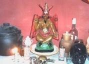 Voodoo real trabajos espirituales efectivos