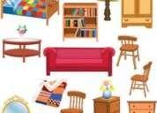 Sr miguel compra de muebles usados de casa o negosio 4421413262