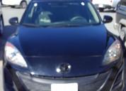 Mazda 3 deportivo
