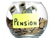 Asesoria en pensiones
