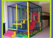 Juegos modulares restaurat