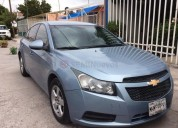 Chevrolet cruze 2011 113000 kms