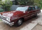 Chevrolet impala 1964 182598 kms
